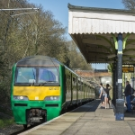 Help us raise £10k for passing loop feasibility study
