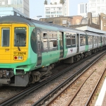 Glimmer of hope for Southern West London Line users